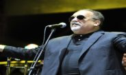 Willie Colón celebrará 50 años de salsa en RD