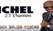 Michel El Buenon – Cierro Mis Ojos (Salsa 2018)