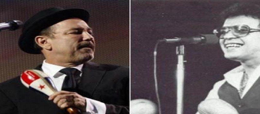 """¿Por qué Rubén Blades le regaló """"El cantante"""" a Héctor Lavoe?"""