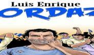 'Mordaza', el grito de protesta de Luis Enrique contra la violencia en Nicaragua