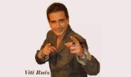 Viti Ruiz: No se puede comparar a Frankie con Gilberto, Marc Anthony ni Víctor Manuelle