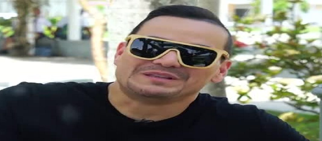 """Víctor Manuelle: """"Gilberto Santa Rosa fue quien me descubrió en el 1988"""""""