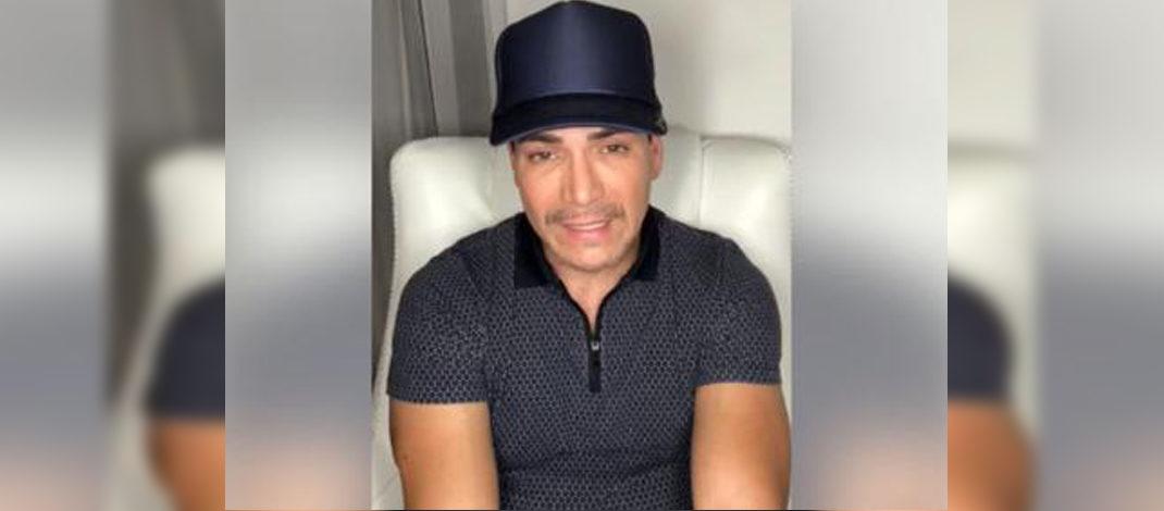 Hermano del cantante Víctor Manuelle padece de cáncer