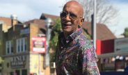 Roberto Roena confiesa que está confrontando problemas de audición